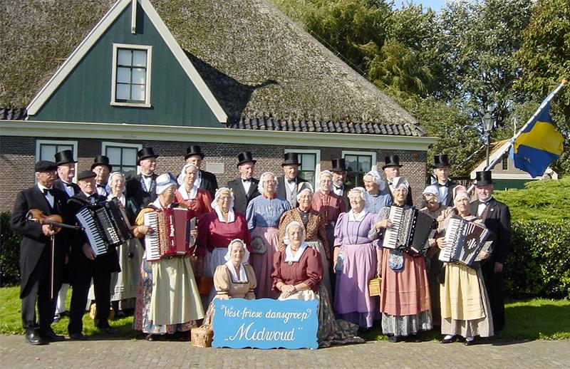 Westfriese Dansgroep Midwoud
