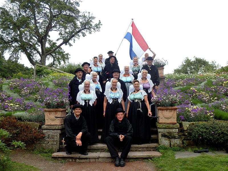 Dans- en Folkloregroep Medioburgum-Walacra