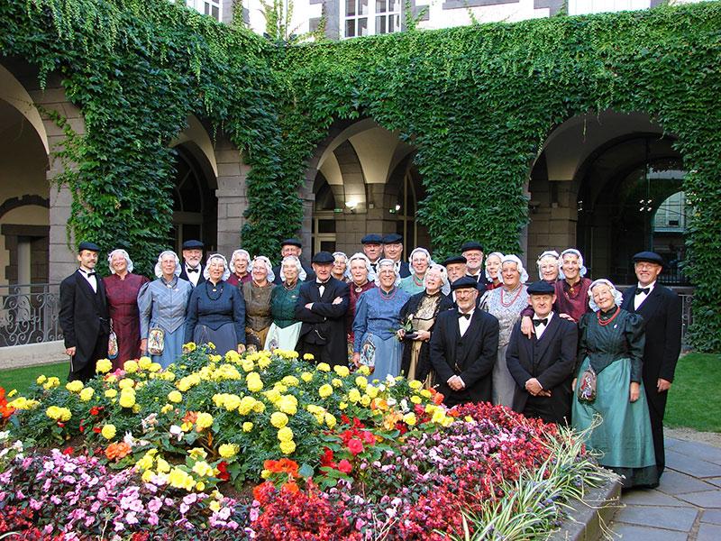 Westfriese Dansgroep Schagen