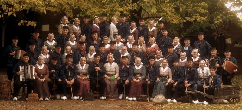 Folkloristische Vereniging Markelo